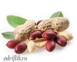 В чем польза арахиса