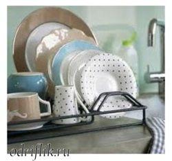 Чем заменить бытовую химию или как отмыть посуду домашними средствами