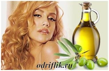 Польза оливкового масла для кожи