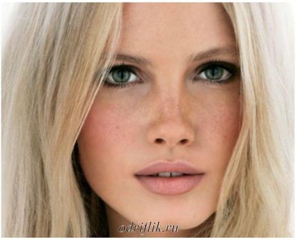 Признаки вульгарности: как избавиться от вульгарности во внешнем виде 4