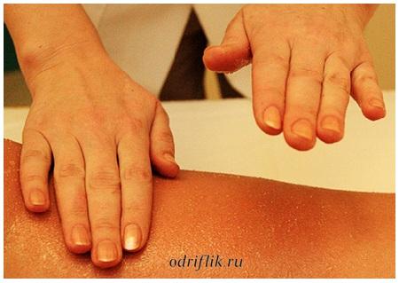 Медовый массаж по-русски, по-тибетски и по-французски 1