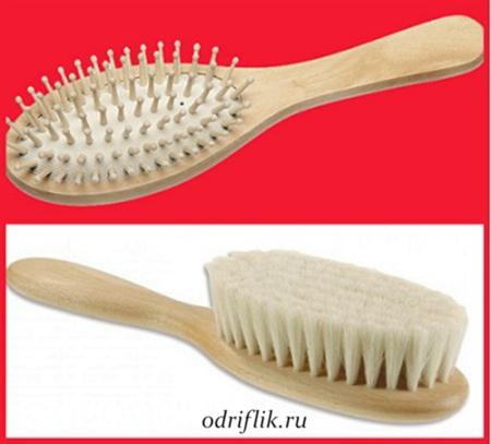 Все о деревянных расческах для волос 4