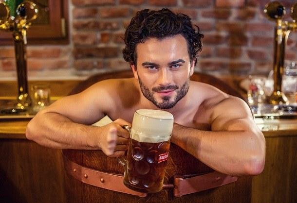Пиво для красоты и здоровья 3