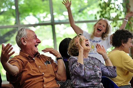 Смех - лучшее лекарство 4