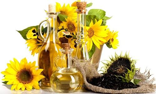 Все о полезных свойствах растительных масел