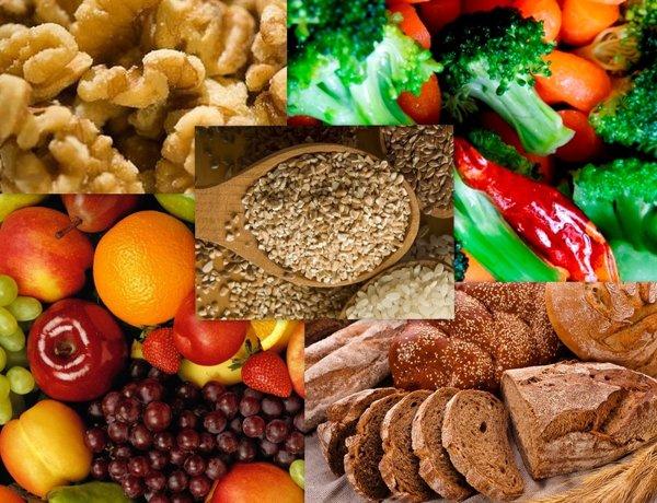 О пользе пищевых волокон 1