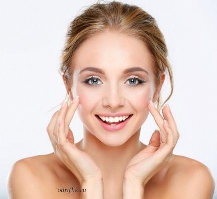 Уход за кожей лица весной 1
