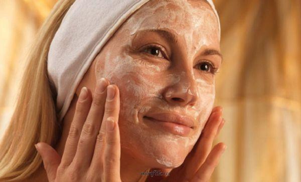 Уход за кожей лица весной 3