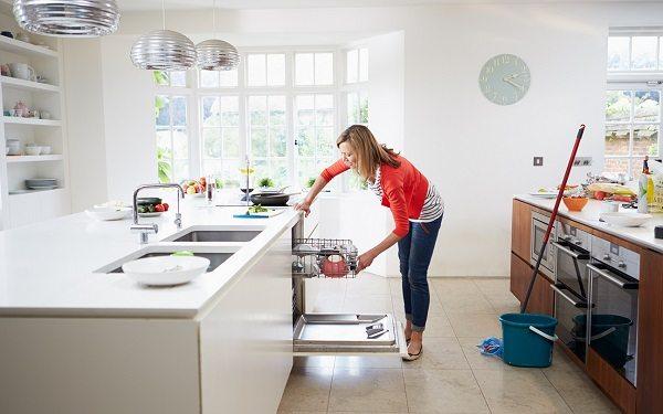 Как быстро и чисто убрать квартиру
