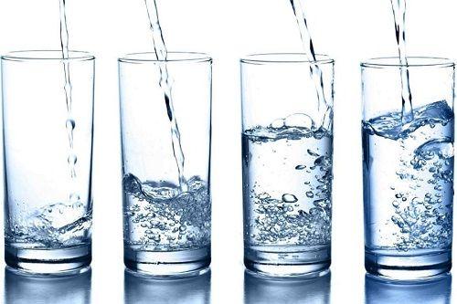 Японский метод лечения водой