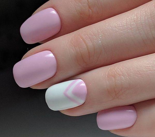 Как правильно подобрать форму ногтей ov-kv