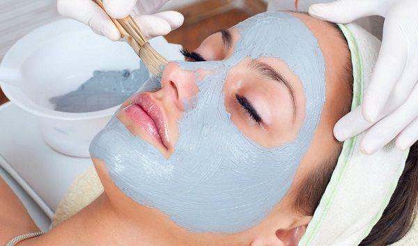 Как использовать косметическую глину 1