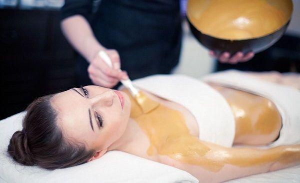 Как использовать косметическую глину 2