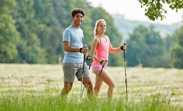 Как похудеть занимаясь ходьбой 2
