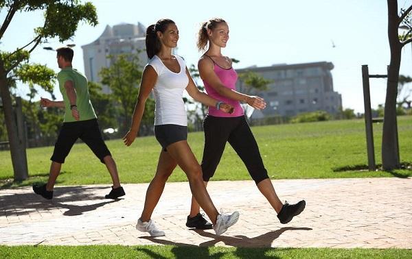 Как похудеть занимаясь ходьбой 3