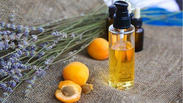 Полезные свойства косметического масла