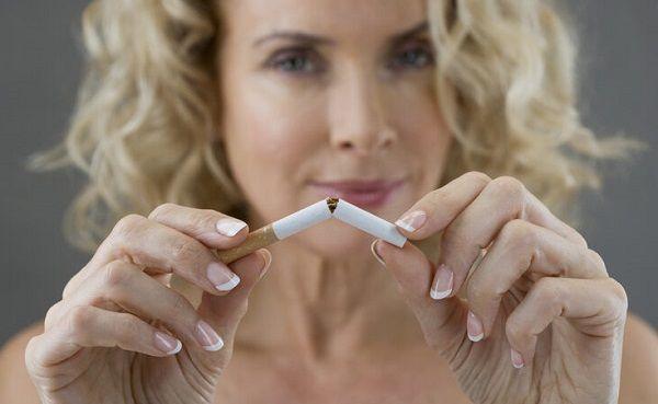 Как бросить курить Советы