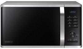 Как выбрать микроволновую печь м