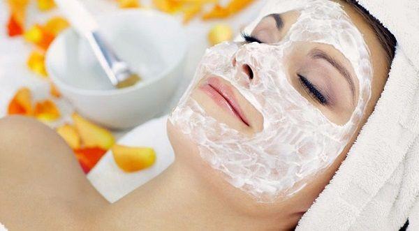 Рецепты омолаживающих масок для лица 2