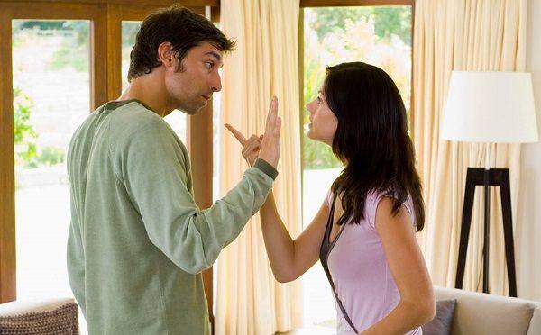 Избавление от негатива Психология взаимоотношений мужчины и женщины