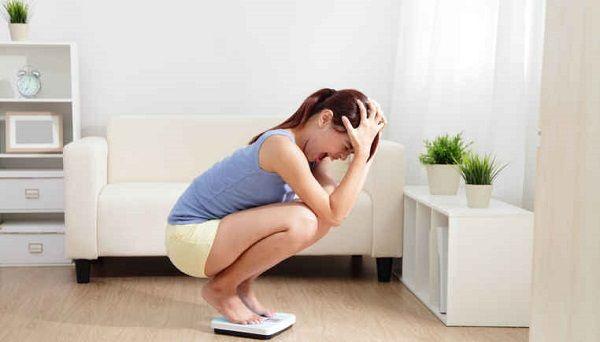 Как набрать вес — правильное питание