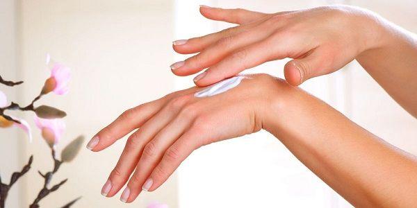 Красивые ухоженные руки 1