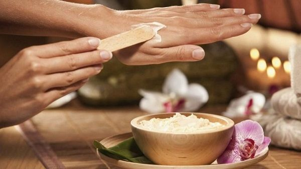 Маски и ванночки для омоложения кожи рук 1