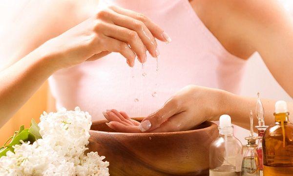 Маски и ванночки для омоложения кожи рук