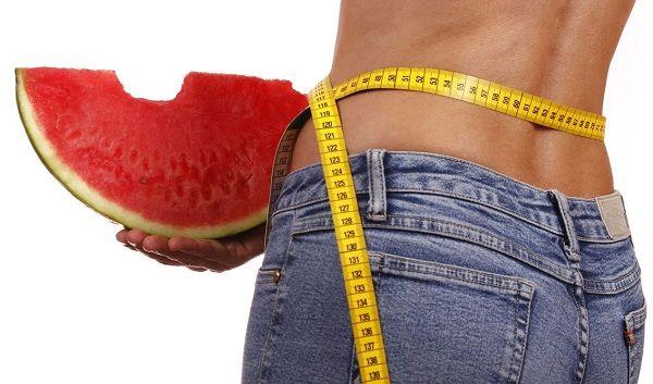Арбузная диета - худеем легко