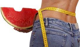 Арбузная диета м