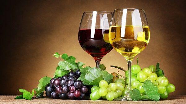 Виноградная диета 1