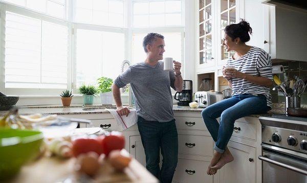 Почему мужчины уходят из семьи 1
