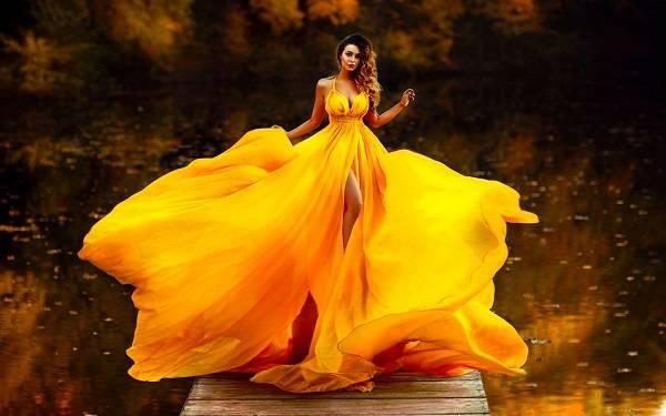 Влияние цвета одежды на нашу жизнь