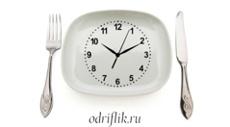 Чешская диета – минус 3-4 кг за неделю
