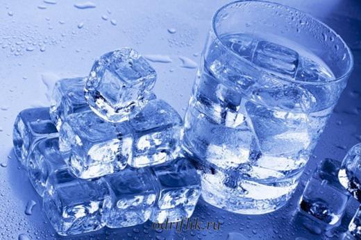 Как очистить водопроводную воду 2
