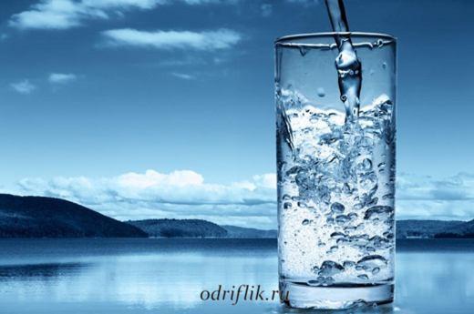 Как очистить водопроводную воду
