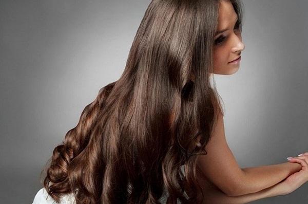 Правильное питание для здоровья волос 1