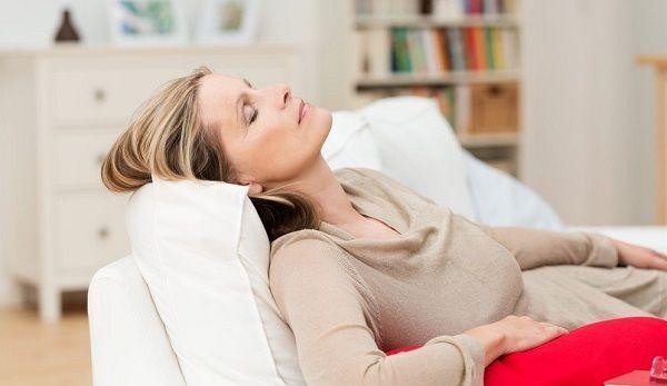 Хроническая усталость Способы избавиться