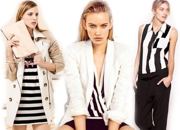Летняя мода 2014