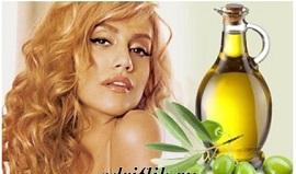 Польза оливкового масла для кожи м