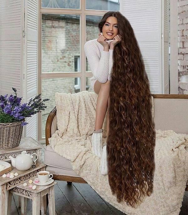 Маска для волос с витаминами B6 и B12 и С 1