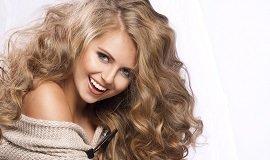Маска для волос с витаминами B6 и B12 и С м