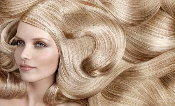 Применение миндального масла для волос