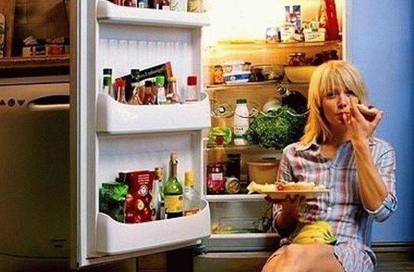 Как не набрать вес после диеты 1