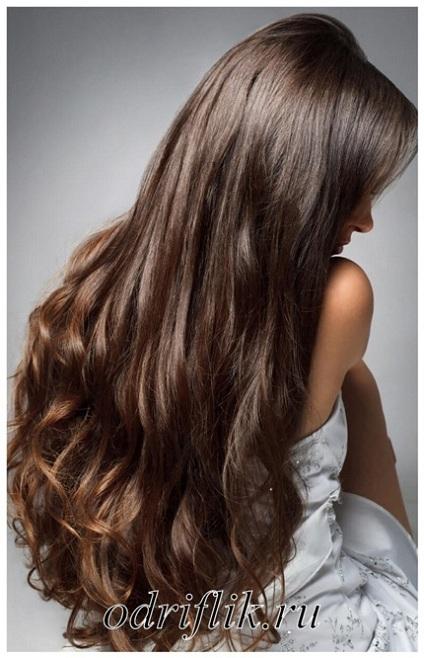 Красивые оттенки волос без вредной химии — возможно ли это3