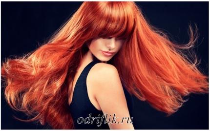 Красивые оттенки волос без вредной химии — возможно ли это1