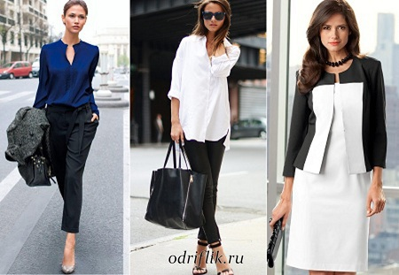 Как стать модной и стильной 2