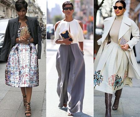 Как стать модной и стильной 3