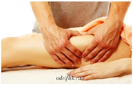 Как правильно делать медовый массаж 2