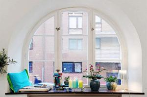 Как правильно мыть пластиковые окна 2